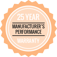 25-year-warranty-badge