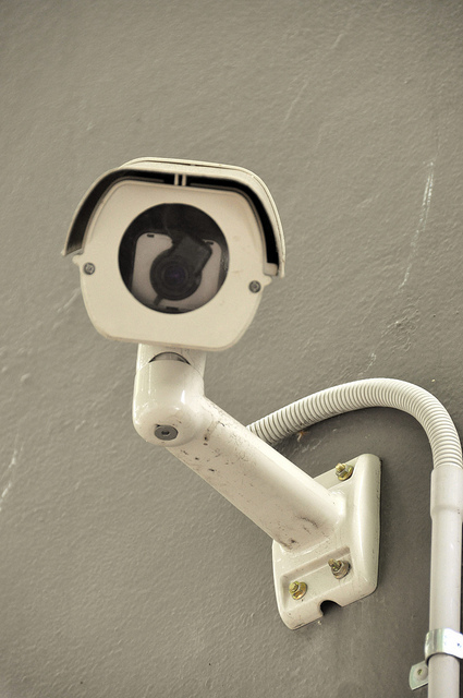 security system camera 2
